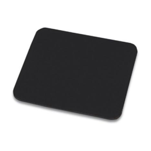 GMB MP-A1BA-DR -DARK-RED, MOUSE PAD BLACK