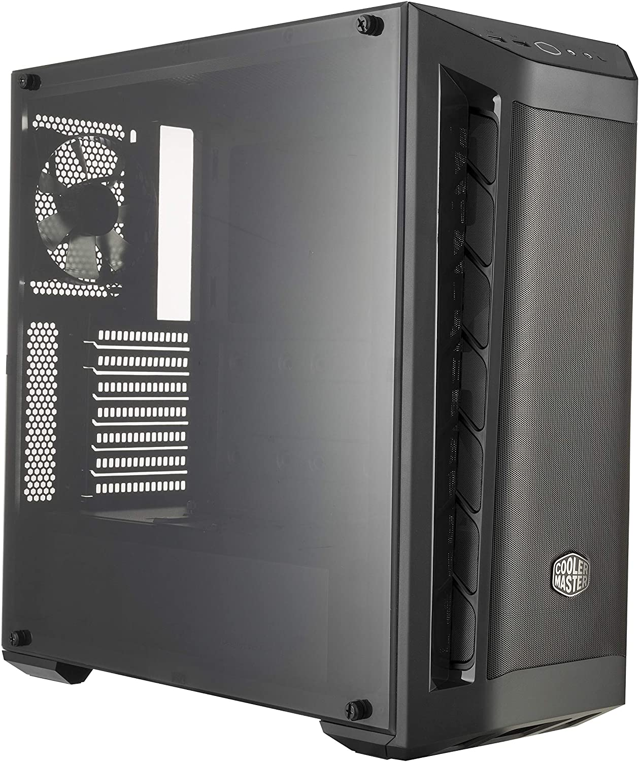 Cooler Master MasterBox MB511 White trim