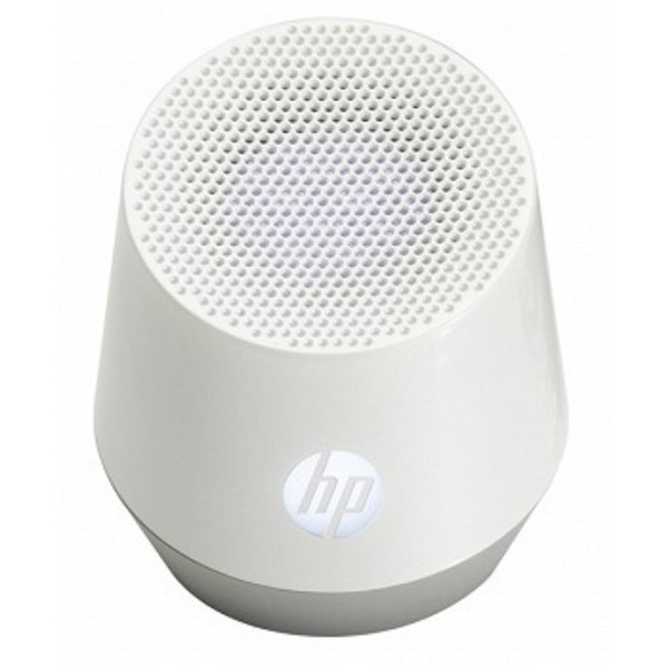 H5M96AA, HP S4000 White Portable Speaker