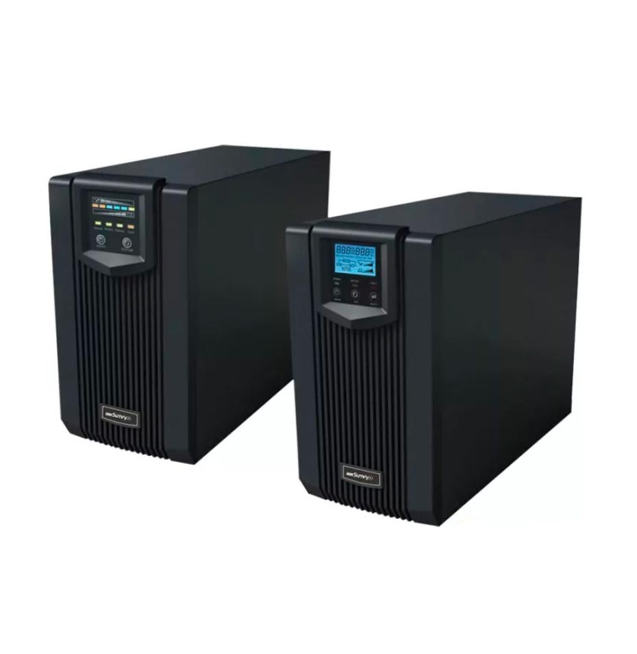 3KN, Sumry, Online UPS 3000VA ,96V  7AH/12V*8 Single phase