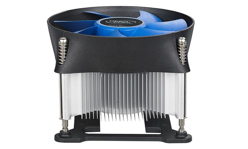 THETA 31 PWM, Deepcool, CPU Cooler 82w, 1156,1155. 17.8~32.5dB(A) Copper Core