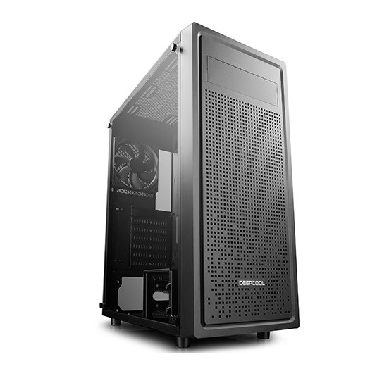 E-SHIELD, Deepcool, Mid Tower Case, 1×USB3.0/2×USB2.0