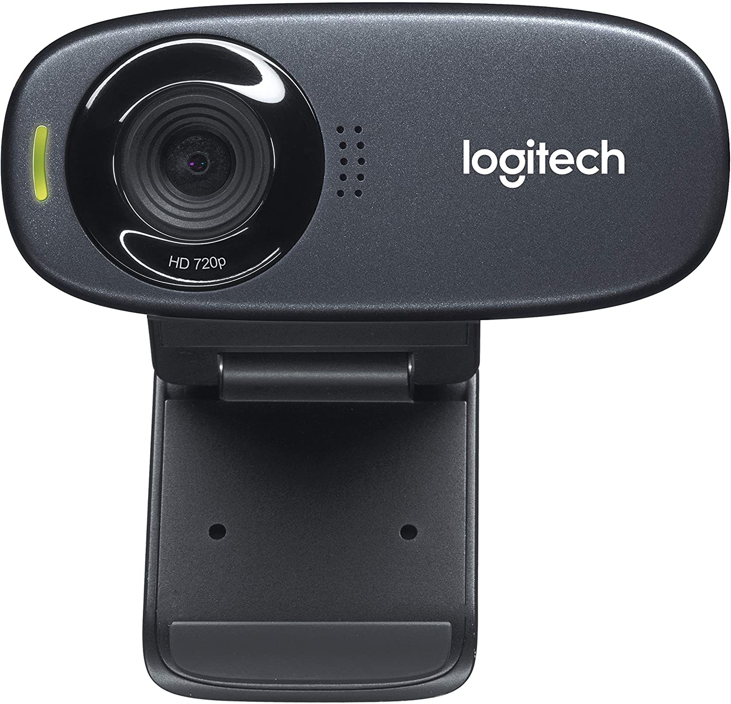 Web Camera/ Logitech/WebCam C310 HD 960-001065