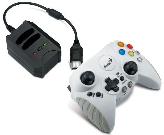 Blaze X,Genius, Wireless Blaze X for XBox