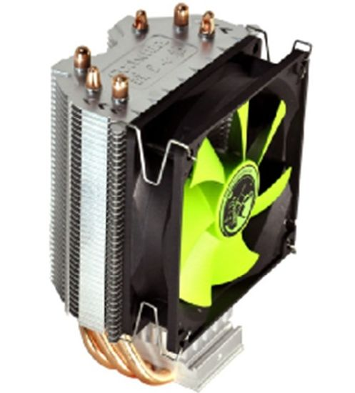 ქულერი Deepcool, Universal CPU Cooler,Compatible with Intel socket LGA1155/1156/775 and AMD