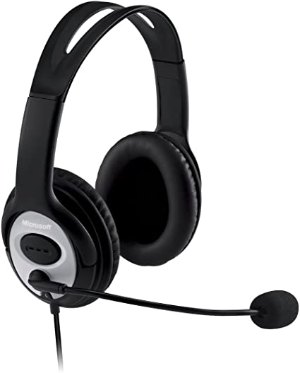 Headphone/ Other/ HEADSET LIFECHAT LX-3000/ MS