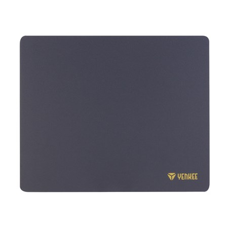 მაუსის პადი YENKEE YPM 2000GY Ultra thin mouse pad