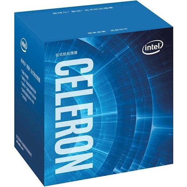 Intel Celeron LGA1151 G4900 ( 3.1GHz),  2Mb, Tray