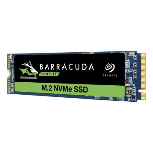 PC Components/ SSD/ Seagate  Barracuda 510 250GB M.2 PCIe 3.0 NVMe SSD