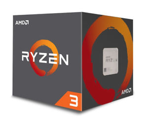 AMD RYZEN PROCESSOR YD130XBBAEBOX
