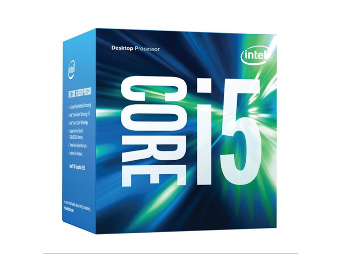 Intel Core i5-10400F 6/12 2.9GHz 12M LGA1200 65W w/o graphics TRAY