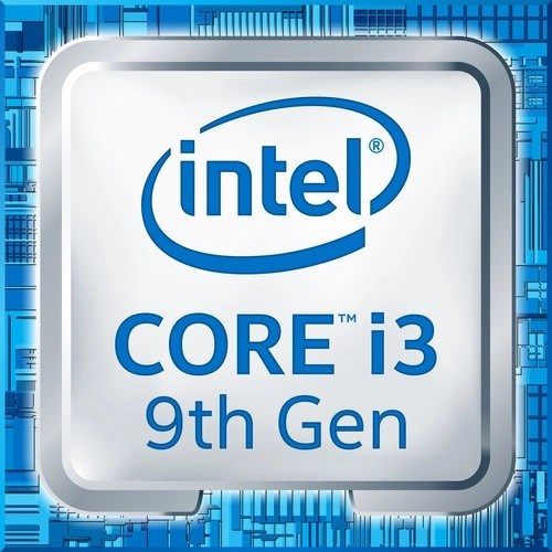 Intel Core i3-9100 4/4 3.6GHz 6M LGA1151 65W TRAY
