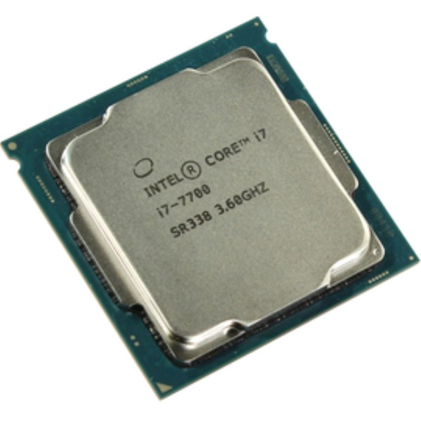 Intel  CPU I7-7700 (3.6GHZ 8MB LGA 1151) INCM67702868314SR338