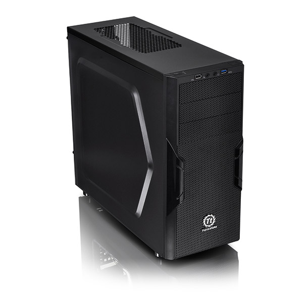 Thermaltake Versa H22 black