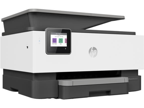 HP Officejet Pro 9010 e-All-in-One